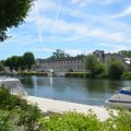 Jarnac in Cognac Country