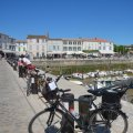 Ile de Re harbourlands france