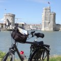 la Rochelle cycling