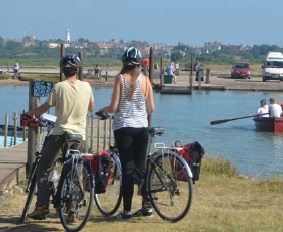 Coastal Cycling Tours